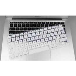 lenovo ideapad s Скидка 50шт Силиконовая клавиатура обложка протектор кожи для Apple Macbook air Pro MAC 13 дюймов / 15 дюймов