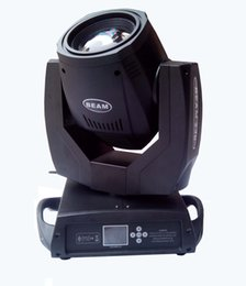 Wholesale Moving Beam Sharpy - 200W  230W SHARPY BEAM MOVING HEAD stage lighting led effect light