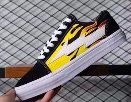 REVENGE x STORM Women girls fashion sport casual canvas sneakers 14d853247