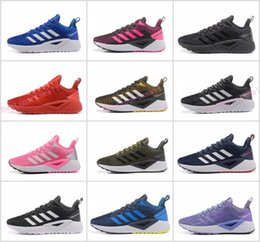 Wholesale Light Mulit - Casual shoes.2017 Orignal CLIMACOOL W response Ride U Sneakers Men Women Most of all Running Shoes Pirate Grey mulit