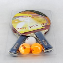 Wholesale Table Tennis Racket Sale - Wholesale- POINT BREAK Factory direct sales of students table tennis racket shoot authentic recreational sporting goods