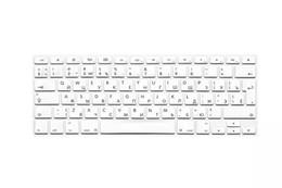 "Wholesale Macbook Pro Ru - Wholesale-EU UK Europe RU Russian Letter Keyboard Skin Protector Film For Macbook Mac Book Pro 13"" 15"" Silicone Laptop Keyoboard"