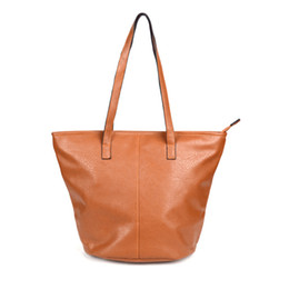 Wholesale Cheap Quality Man Bags - Wholesale-Special Women little tote bags Cheap ladies bag Tote style handbags High Quality Lady Casual Tote PU Bag TCB11265 Free Shipping