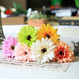 Wholesale Sailing Cap - Wholesale-Sail photography Gerbera daisy gerbera 6 color a price Taobao shop photographic background props shooting pictures