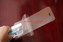 Wholesale Iphone 3g Screen Film - Wholesale-Matte Anti glare Screen Protector protective Film Guard Cover For Apple iPhone 3GS A1303 A1325   Apple iPhone 3G A1241 A1324