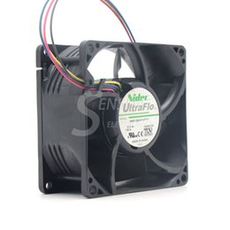 80x80x38mm H80E12BUA7-07T11 12V 1.6A 8cm Cooling Fan