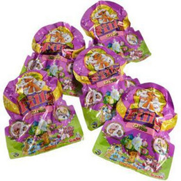 Wholesale Lps Animals - 50pcs Simba Filly Butterfly Witchy Stars Unicorn LPS Figure Toy Mixed Styles Little Horses Kid Animal Action Figure Dolls
