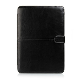 2019 capa de couro apple macbook pro Couro de falso laptop folio book case capa case para apple macbook air pro 11 '' 12 '' 13