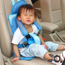 Wholesale Baby Car Seat For Sell - Hot selling Portable Baby Car Seats Child safety car seats child car seat infant car seat Protect baby 3 colors, gift for