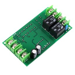 Wholesale Relay Driver - New DC 12V Dual Motor Driver Control Board Programmable Delay Timer Relay Module Wholesale Digital Hot
