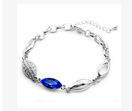 plus de couleur diamant fox lady bracelet; s (xysppfh) ? partir de fabricateur