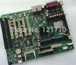 Wholesale Wireless Nic - Industrial equipment board AIMB-740 REV.B1 AIMB-740E2 dual NIC port