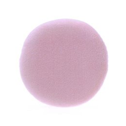 Wholesale Velour Powder Puffs - FREE SHIPPING Merry Christmas! HIGH QUALITY LARGE VELOUR BEAUTY POWDER PUFF W  RIBBON ~BRAND NEW SEALED IN PLASTIC JHB-050