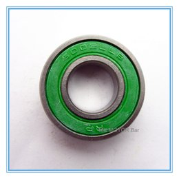 Wholesale Rims For Honda - Good quality 6002 Bearing Roulement a billes For ATV-Quads Rim