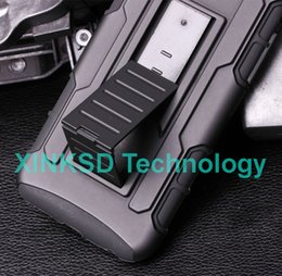Wholesale Galaxy Duos Cases - For Samsung Galaxy Grand Duos i9082 J5 For LG L Fino D295 F70 Magna G4mini H440N Holster Stand 3 in 1 Heavy Future Armor