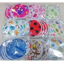 Wholesale Breast Nursing Pads - 2015 pororo new print PUL waterproof breast pad, Bamboo reusable nursing pad for mum, breast pads 24pcs lot