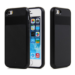 Wholesale Shell Korean - For iphone5 mobile phone case shell Korean new wave original dot 5S case wholesale package free shipping