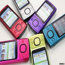 2019 telefone mikro-sim-karten Slider Phone 5.5MP Kamera FM SIM-Karte 4 Standby 2.2 Zoll 6700s Handy mit Bluetooth-Kamera FM-Radio-Handy günstig telefone mikro-sim-karten