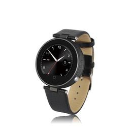 Емкостные часы онлайн-S365 1.22 inch Bluetooth 4.0 синхронизация высокочувствительный емкостный сенсорный экран Smart Watch MTK2502 поддержка iPhone и Android телефон