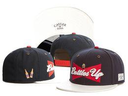 Wholesale Bottle Cap Man - New Drake Hat for Man Women Palace Cap Cotton Letter Bottle Baseball Caps Cayler Sons Snapback Bone de beisebol