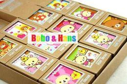 Wholesale Card Rilakkuma - Wholesale-New cute Rilakkuma style greeting card   gift card   wholesale
