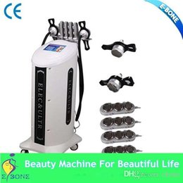Wholesale Ultrasonic Cavitation Slimming System - Safety and Effective Ultrasonic Cavitation RF Laser Vacuum System Slimming Multi-polar Radio Frequency Machine for sale in guangzhou