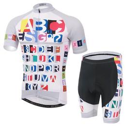 Wholesale Cheap Cycle Jersey Sets - Wholesale-2015 New cheap cycling jersey China Short Sleeve Cycling clothing bike bib shorts cycling sets novelty bike kits