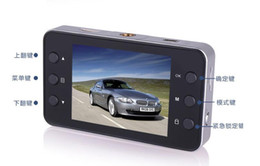 """Wholesale Hd Car Cam Free - New 2.4"""" Full HD Camera 1080P Car DVR Video Recorder Dash Cam Camcorder Vehicle free shipping"""