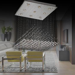 Wholesale Base Energy - Free shipping+led bulb 110-240V PYRAMID Design K9 Crystal thick base durable steel wire international electric wire Energy saving 110-240V