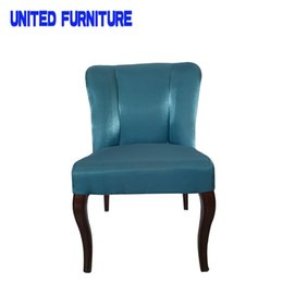 Wholesale Furniture Dining Chair - [Queen's Furniture]Coffee Shop Chair;Restaurant Chair;Dining Room Chair;Home Chair;Buffet Chair;New Chinese Style Chair