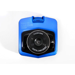 Wholesale Car Driving Video Recorder - 1 Pcs 2.4 Portable Car DVR Camera Full HD 1080P Cam Vehicle Video Driving Recorder Night Vision Tachograph