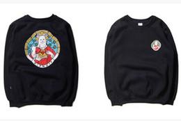 Осень зима Ripndip кофты с длинным рукавом повседневная толстая толстовка хлопок карман кошка бренд Clothing хип-хоп толстовки от