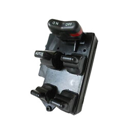Wholesale Parts Honda Accord - Car Power Window Control Switch Electric for Accord 1990--1993 part number 35750-SV1-A01
