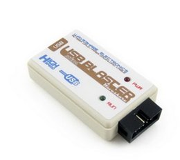 Wholesale 5pcs USB FPGA PLD downloader order lt no track