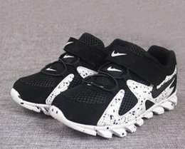 Wholesale Shoes Size 25 - New children shoes Size 25-36 boys fashion sneakers girls shoes kids casual brand shoes