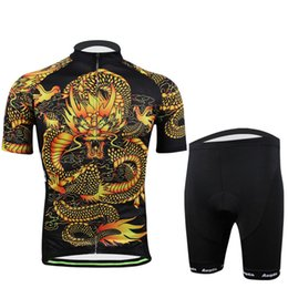Wholesale Custom Cycling Clothing - Wholesale-Cool !! Aogda 2015 Cycling Jersey bike Bicycle Wear (MTB) clothes Santic Jacket set (Accept Custom) S-3XL N22 Free Shipping