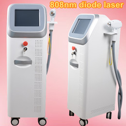 Wholesale Lasers For Skin - Professional laser hair removal machine 808nm diode laser Soprano lazer hair remover beauty equipment Suitable for all skin types
