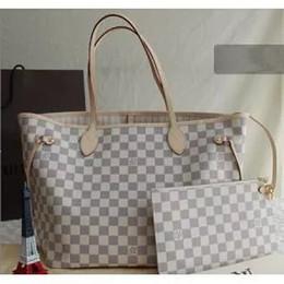 Wholesale Genuine Brand Designer Leather Handbags - 2018 NEW fashion men women travel bag duffle bag, brand designer luggage handbags large capacity sport bag 62CM L8888V 03