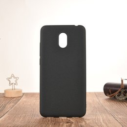 Wholesale Metal Cover For Note2 - Hot Sales Matte feel Phone Case Cover For Meizu Meilan metaL NOTE2 NOTE3 PRO5 PRO6 Meilan 3 3S TPU Back Cover