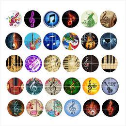 2019 snap schmuck lieferanten neueste Musik Druckknopfschmucksache Charme Popper für Armband 30pcs / lot GL016 noosa, Schmucksachen, die Lieferanten bilden günstig snap schmuck lieferanten