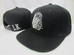 Wholesale Carton Hats - HOT!!! 20 Style Last Kings Snapback Caps Hip Hop Cap LK Hat Hats For Men Strapback Bone Aba Reta Bones Gorras Carton Packaging