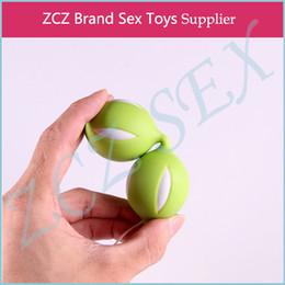 Jouets sexuels zcz en Ligne-ZCZ Parfait boules Ben wa Geisha Lastic (Couleur Violet Rouge Noir), produits pour entrainement, Sex Toys, Produits Sexuels, Jouet Adulte DX059