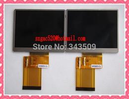 "Wholesale Meters For Satellite - Wholesale-Original 3.5"" HD TFT LCD display for Satlink WS-6906 lcd screen Satlink WS 6906 lcd panel satellite Finder Meter"