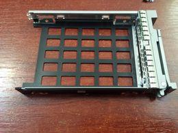 "Wholesale Sas Server - 2.5"" SAS Hard Drive Tray Caddy Sled Bracket 800-35052-01 for Cisco Blade Server"