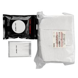 Canada Authentique Bobine Master Coton organique japonais 5pcs Pack 80 * 60mm Bobine Master Series Bobine Master Kit RDA Tool Bobine Master coton biologique Offre