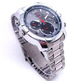 W9000 Full HD 1080P watch mini videocámara 8GB Waterproof IR Night Vision reloj DVR cámara grabadora de audio digital desde fabricantes