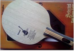 Wholesale Carbon Table Tennis - Nittaku Table Tennis Blades Acoustic Guitar Table Tennis RACKET table tennis Table Tennis Bats   RACKET   Ping Pong
