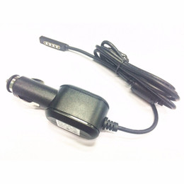 Wholesale Rt Dc - New 12V 3.6A 43W For Microsoft Surface Pro RT Power Inverter Lighter DC Adapter Car Charger