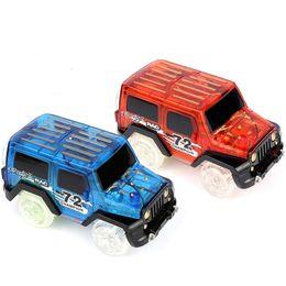 Canada Voiture électrique clignotant LED Jeep Veichle Modèle Jouets Pour Enfants Garçons D'anniversaire De Noël cadeaux C3020 Offre