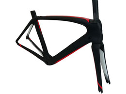 Wholesale Taiwan Road Bike Frames - Wholesale-2015 T1000 UD 11R full carbon racing road frame bicycle complete bike frameset S time many color taiwan eisen bike world special